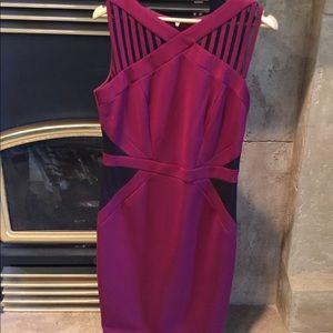 JAX cocktail dress